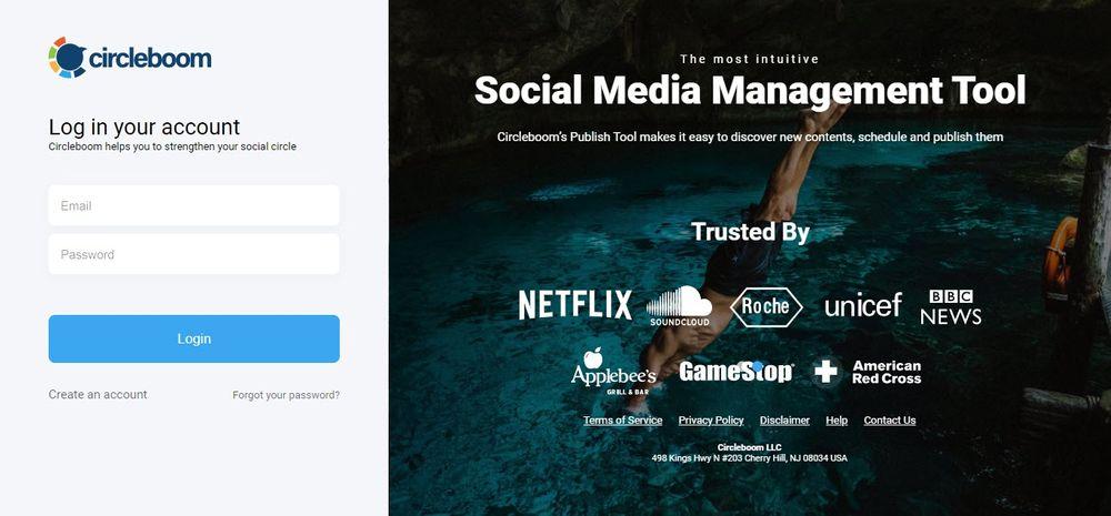 photo curation for social media!